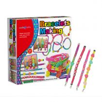SadoCrafts Bracelet Making Beads Kit