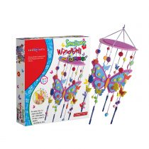 SadoCrafts Seasons Windbell Summer Kit